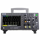 Hantek DSO2D15 2 CH Benchtop Oscilloscope with AWG, 150MHz 1GS/s