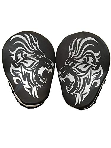 Byson Special Focus Pad Curved for Boxing, Taekwondo,MMA,Muaythai, Karate