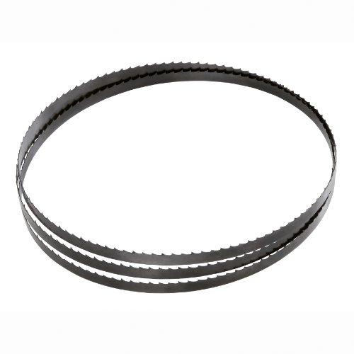 Einhell Sägeband passend für Bandsägen, 1400 x 7 mm, 6 Zähne/25 mm