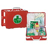 EASYRED Alleg - Maleta de primeros auxilios 2 Mod. base - Medic 1