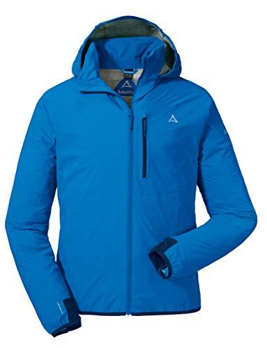 Schöffel Herren Jacket Toronto2 Jacken, blau (directoire blue), D54 (Herstellergröße: XL)