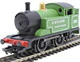 Hornby R3752 Loco, Multi Colour