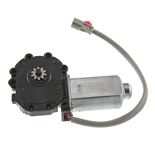 A-Premium Window Lift Motor Compatible with Honda Civic Accord 1996-2002 Front Passenger Side