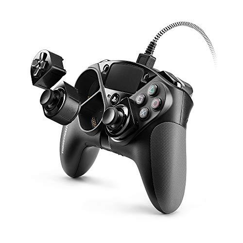 Thrustmaster ESWAP PRO CONTROLLER : manette de jeu professionnelle filaire et personnalisable avec modules interchangeables compatible PS4 et PC