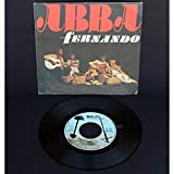 ABBA / FERNANDO (There Was Something In The Air That Night) / Tropical...