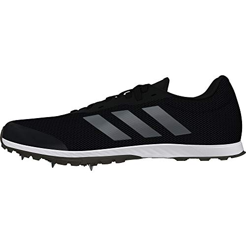 Adidas XCS, Zapatillas de Atletismo Hombre, Negro...