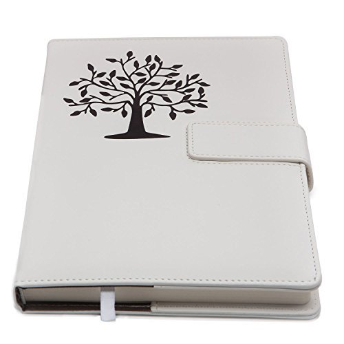 Refillable Writing Journal by Tree of Life