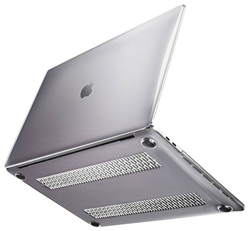 [NEXARY] MacBook Pro 15 インチ (Late 2016-) クリスタル ハードケース / Touch Bar, USB-C搭載モデル対応...