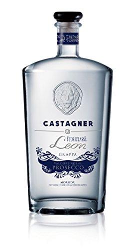 Castagner Leon Bianca Prosecco Conegliano-Valdobbiadene - 700 ml