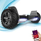GeekMe Gyropode 8.5 Hover Scooter Board Overboard Pouces Scooter Electrique...