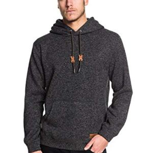 Quiksilver Men's Keller Hood Fleece TOP