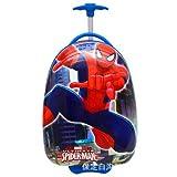 La Nueva Bolsa De Palanca para Niños Impermeable A Los Estudiantes De Primaria 16 Pulgadas Spider-Man de una Sola Vara