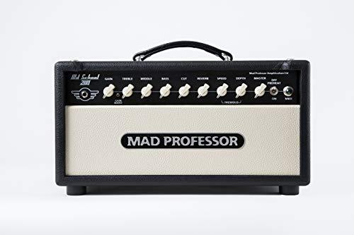 Old School 21RT head amplifier
