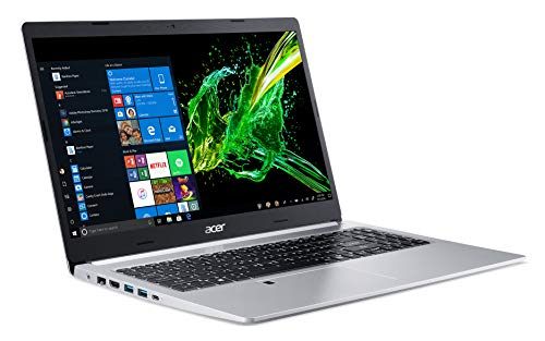 Acer Aspire 5 Slim Laptop, 15.6' Full HD IPS Display,...