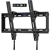 Mounting Dream TV Wall Mounts Tilting Bracket for 26-55 Inch LED, LCD TVs up to VESA 400 x 400mm and...