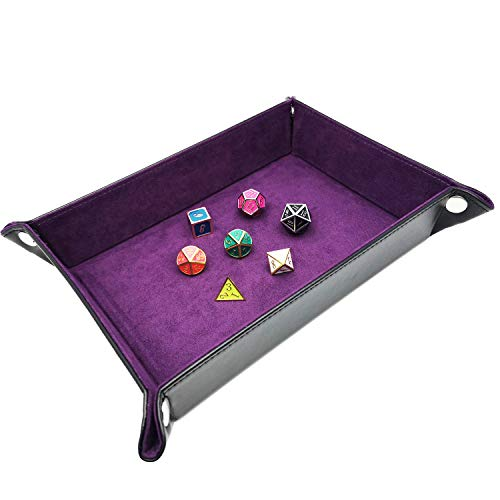 Haxtec Folding DND Dice Tray
