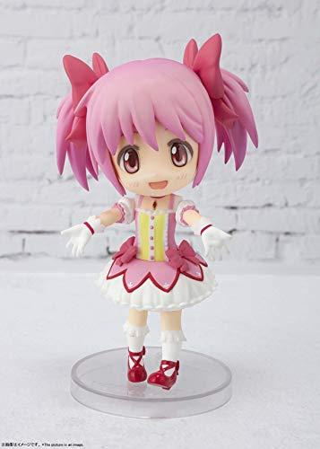 Figuarts mini 魔法少女まどか☆マギカ 鹿目まどか 約90mm PVC&ABS製 塗装済み可動フィギュア