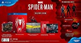 Marvel's Spider-Man Collector's Edition - PlayStation 4 (Console Not Included) (Video Game)