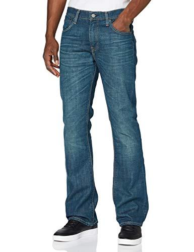 Levi's 527 Slim Boot Cut Jeans, Explorer, 38W / 32L Uomo