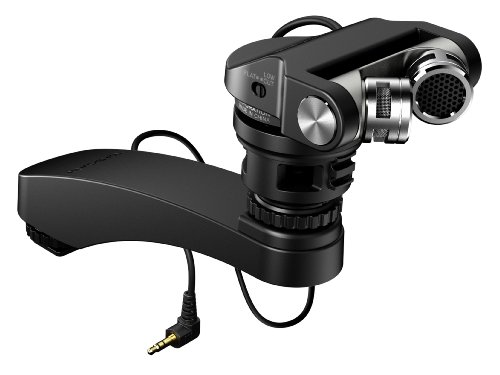 TASCAM XY方式ステレオマイク デジタル一眼レフ用 TM-2X