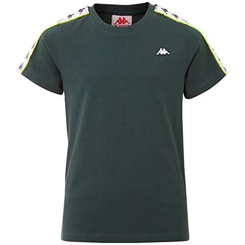 Kappa HANNO, T-Shirt Uomo, Ponderose, S