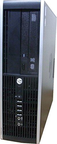 中古パソコン デスクトップ HP Compaq Elite 8300 SFF Core i7 3770 3.40GHz 8GBメモリ 500GB Sマルチ Wind...