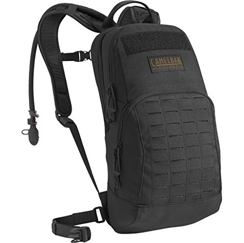 Camelbak M.U.L.E. Mil Spec Antidote Hydration Backpack Black 62603