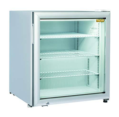 RNG 90 - Congelatore da banco con porta in vetro