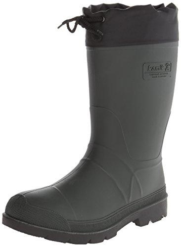 Kamik Men's Hunter Snow Boot,...