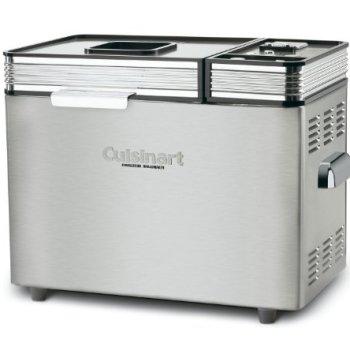 Cuisinart CBK-200 Convection Bread Maker, 12' x 16.5' x...
