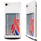 iPhone SE ケース [第2世代] iphonese2 カードケース iphone7ケース カード 薄型 iphone7ケー……
