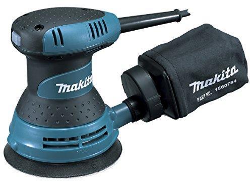 Makita BO5030 Exzenterschleifer, 300 W, 120 V