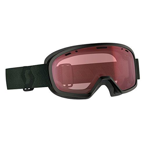 Scott Buzz PRO OTG Snow Goggle (Black, Illuminator)