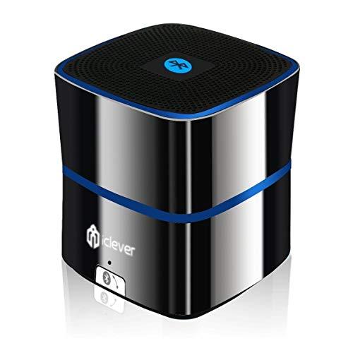 iClever® IC-BTS02 5W Mini Speaker Bluetooth 4.0...