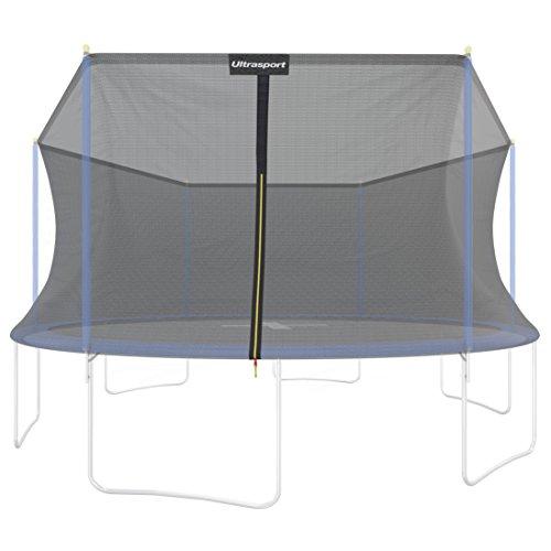 Ultrasport Sicherheitsnetz für Gartentrampolin Ultrasport Uni-Jump (Modellversion ab Juni 2015), 244 cm