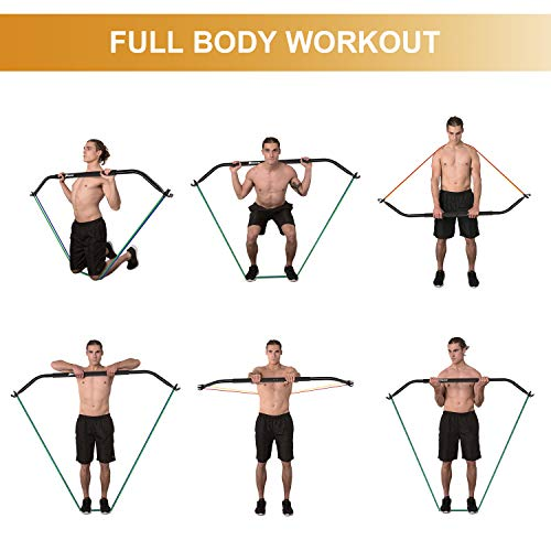 41Uuha4j0JL - Home Fitness Guru