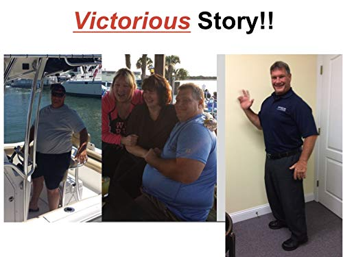 Weight Loss Program for Women & Men, All Natural & Powerful Fat Burning Ingredients, No HCG, No Injections, No Meds 9
