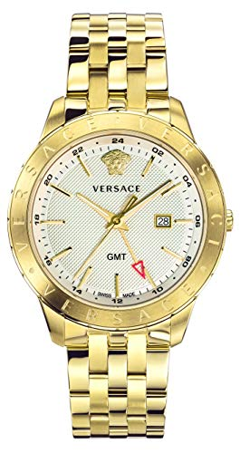 Versace VEBK00518 Gold Univers Orologio da uomo 43 mm