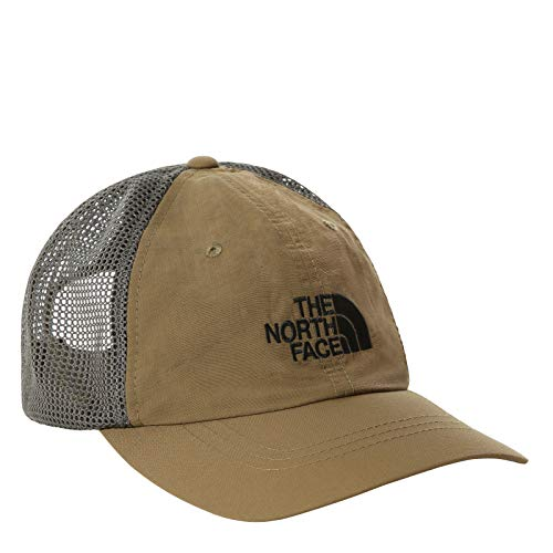 The North Face Cappellino in Rete Horizon Unisex, One Size, Military Olive