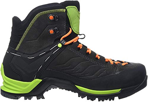 Salewa MS Mountain Trainer Mid Gore-TEX Zapatos de Senderismo, Negro...
