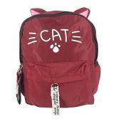 Backpack pusa tainga alak pusa paw
