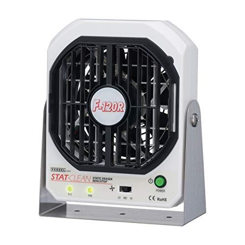 VESSEL F120R-E - Ventilatore ionizzante
