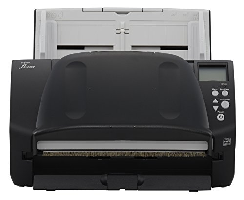 Fujitsu fi-7160 Color Duplex Document Scanner - Workgroup Series
