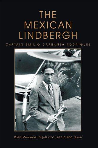 The Mexican Lindbergh: Captain Emilio Carranza Rodríguez (English Edition)  eBook: Nixon, Leticia Roa, Pujols, Rosa Mercedes: Amazon.com.mx: Tienda  Kindle