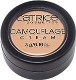 CATRICE, Corrector Camuflaje Crema Light Beige 020 Nude 3 g