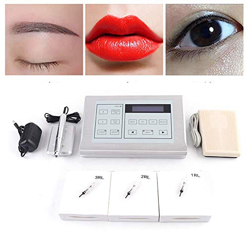 Makeup | TFCFL Makeup Tattoo Kits Nouveau Contour Style Permanent Eyebrow Rotary Tattoo Machine 35.00 21.00 20.00CM 3.7KG, Gym exercise ab workouts - shap2.com