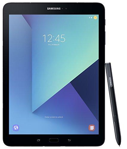 Samsung Galaxy Tab S3 (9.7, Wi-Fi) Black