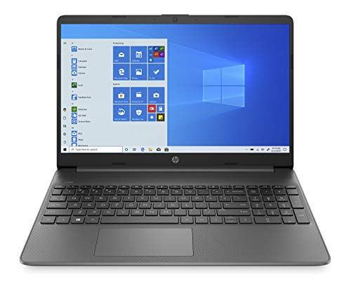 HP - PC 15s-eq1015nl Notebook, AMD Ryzen 3, RAM 8...
