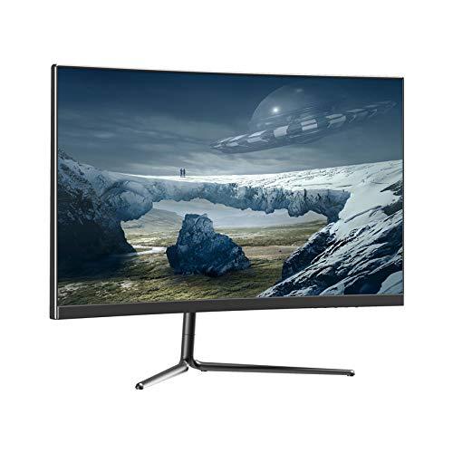 LC-Power Monitor Gaming 34' Curvo, Pannelo VA, 100 Hz,3440 x 1440,HDMI,4 ms,Rapporto d'Aspetto 21:9,16.7 Milioni di Colori (24' Schermo curvo, 144Hz)