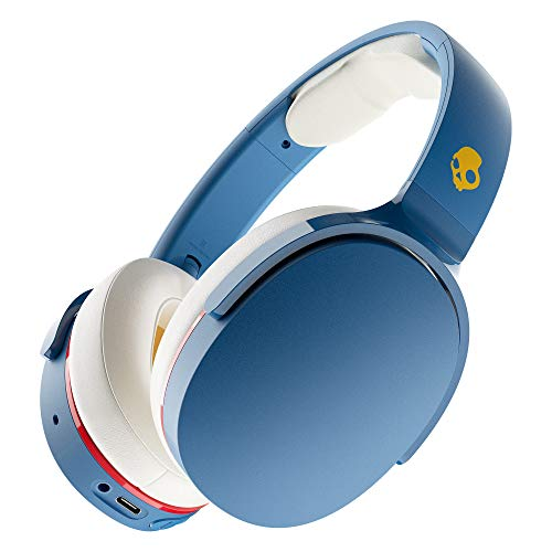 Skullcandy Hesh Evo Wireless Over-Ear Headphone - '92 Blue